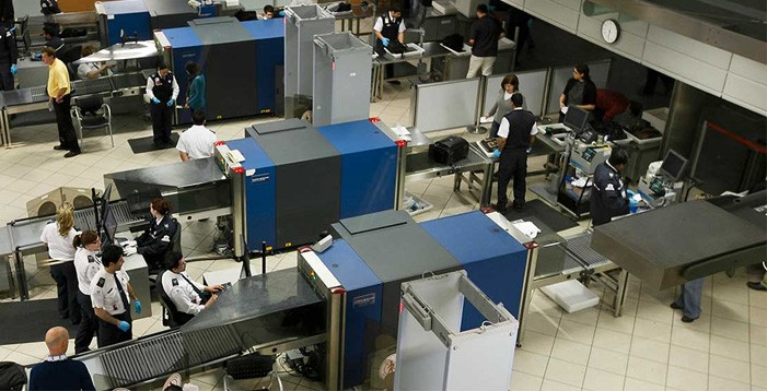 CEIA supplies EMA-3 Bottle and Liquid Analyser to Australian Airports